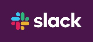 Slack Logo image